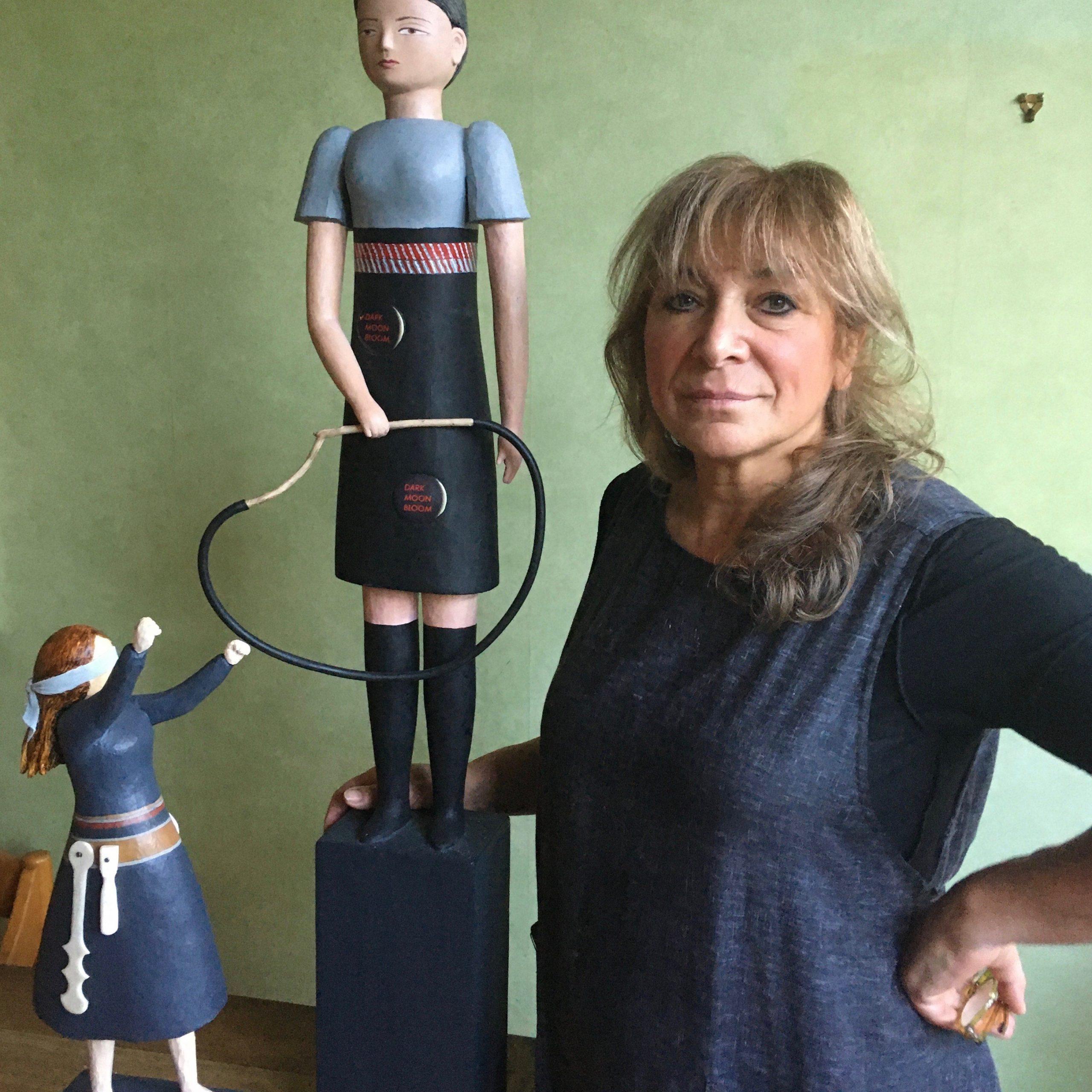 Denise de Cordova Headshot