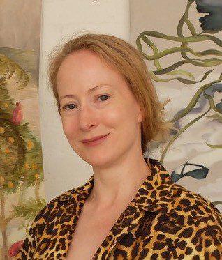 Grace O'Connor