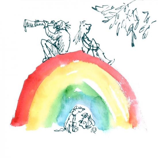 Rainbow-e-cards-by-Quentin-Blake-©-The-Artist-Sir-Quentin-Blake