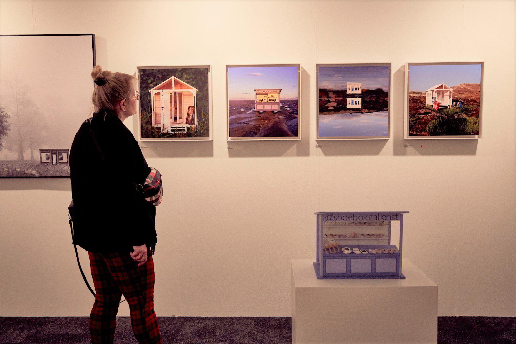 London Art Fair 2020, PHOTO50