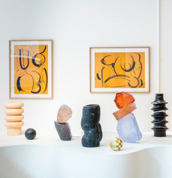 London Craft Week 300 Objects