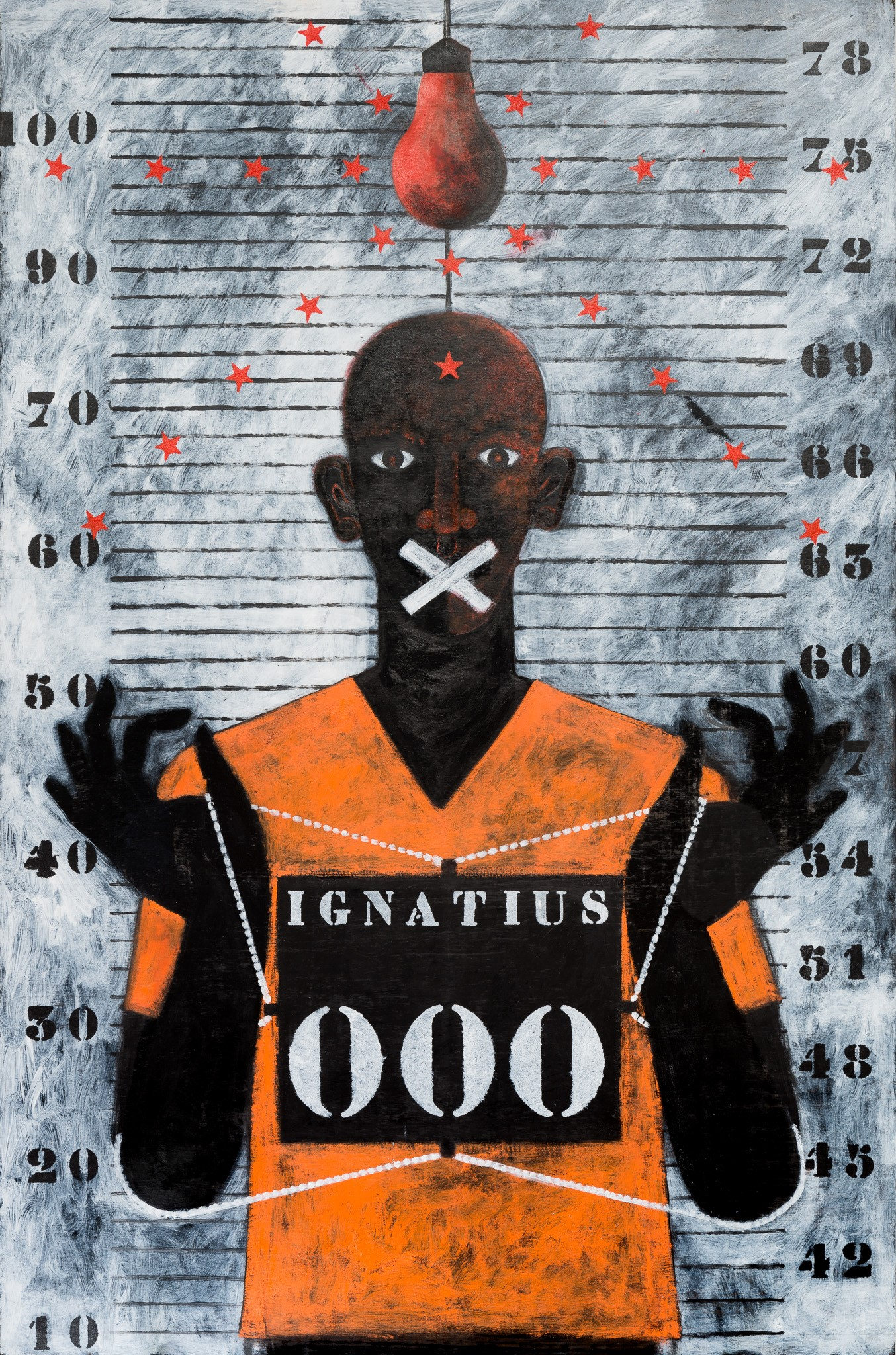 Ignatius, Abe Odedina