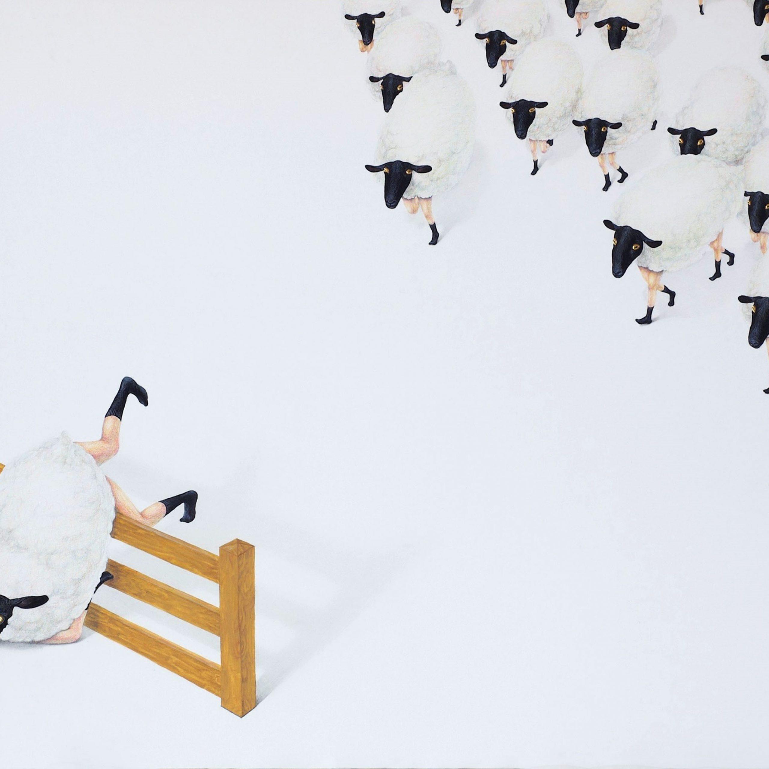 Chihiro Taki, Hide and Seek, Gallery G-77