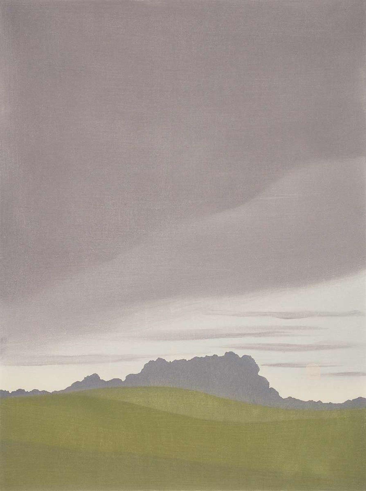 Sara Lee, Hunters Moon, 2020, Courtesy of Rabley Gallery