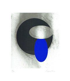 Nigel Hall, Ice (Unframed), 2018, Courtesy of Zuleika Gallery