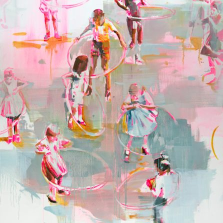 Candida Stevens Gallery