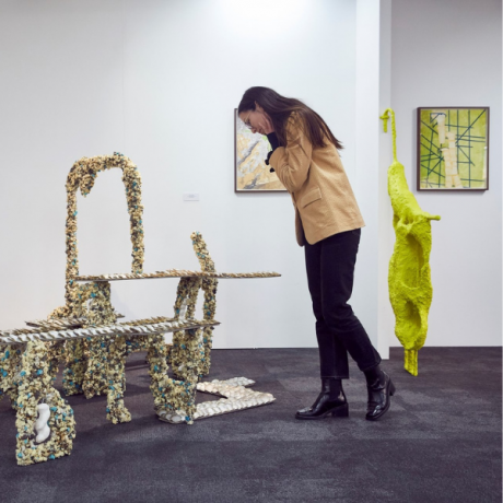 Art Projects London Art Fair 2020