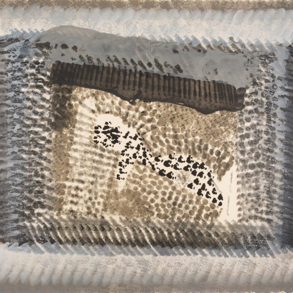 Howard-Hodgkin-One-Down-1981-82.-121.9-x-91.4-cm.-Courtesy-Jenna-Burlingham-Fine-Art.