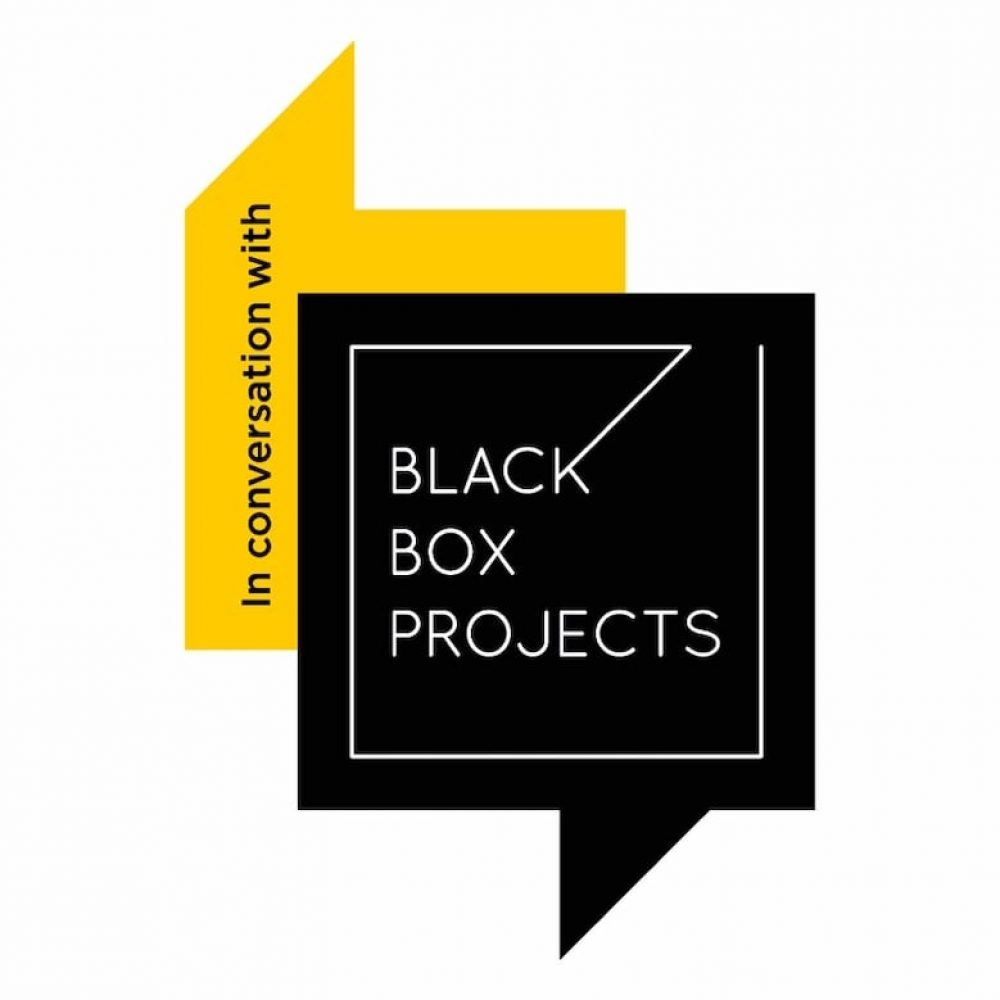 Black Box Project: Podcast Art for Good © Black Box Projects